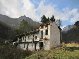 Foto - Rustico / Casale frazione Campel 58, Cergnai, Santa Giustina