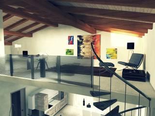 Foto - Quadrilocale nuovo, primo piano, Torre, Torre Pallavicina