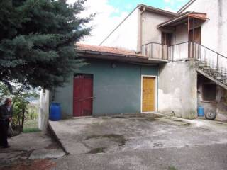 Foto - Casa indipendente 90 mq, Rocca San Felice
