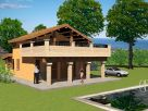 Villa Vendita Massignano