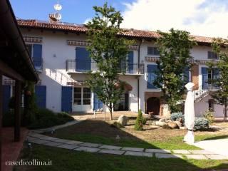 Foto - Rustico / Casale, ottimo stato, 500 mq, Mombello Monferrato