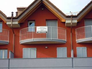 Foto - Bilocale via per Valtrighe, Terno d'Isola