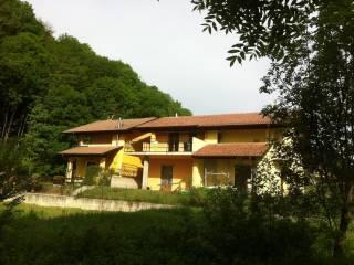 Foto - Villa, nuova, 120 mq, Inverso Pinasca