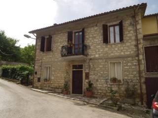 Foto - Casa indipendente frazione Corneto, Acquasanta Terme