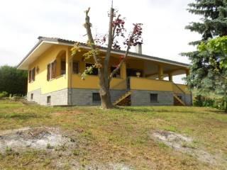 Foto - Villa, ottimo stato, 300 mq, Agliano Terme