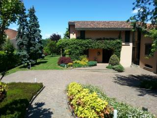 Foto - Villa via Apollonio, Galliate Lombardo