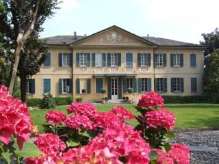 Foto - Villa via Vittorio Veneto, Gallarate