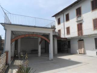Foto - Rustico / Casale, da ristrutturare, 350 mq, Antignano