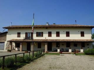 Foto - Rustico / Casale, ottimo stato, 350 mq, Agliano Terme