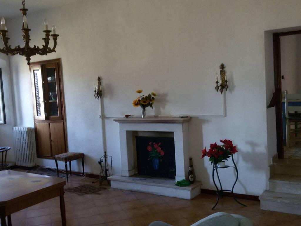 foto  4-room flat via Antonio Cardilli 2-6, Giuliano di Roma