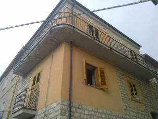 Foto - Appartamento via Salvatore Perrelli, Buonalbergo