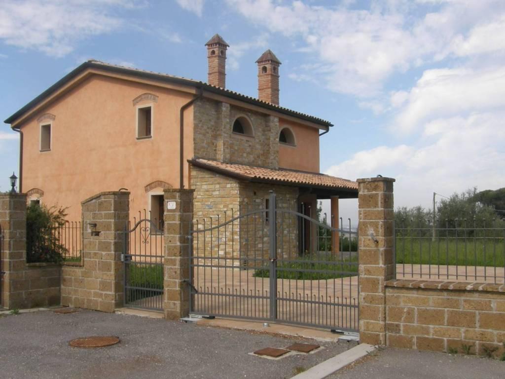 foto  Villa unifamiliare Strada Senza Nome 10, Palaia