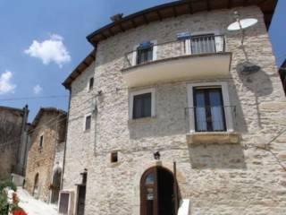 Foto - Palazzo / Stabile via Colle Marciano, Santo Iona, Ovindoli
