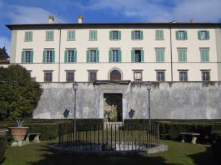Foto - Villa Località Libbia 43, La catona, Arezzo