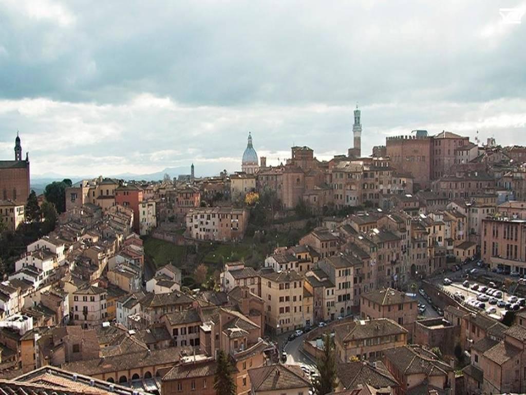 foto  Apartamento via Garibaldi 48-52, Siena