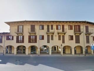 Foto - Trilocale via San Biagio 36, Caramagna Piemonte