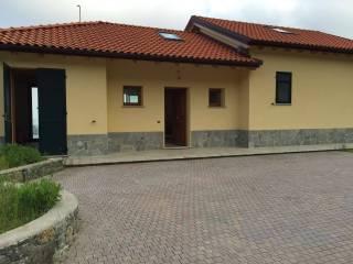 Foto - Villa via Ciosa 14, Lerca, Cogoleto
