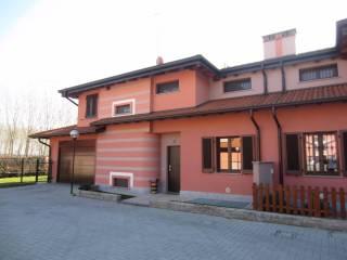 Foto - Villa via del Cavo, Motta Visconti