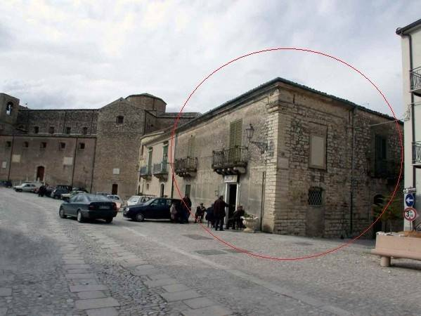 foto  Dimora storica via Diaz 3, Palazzo Adriano
