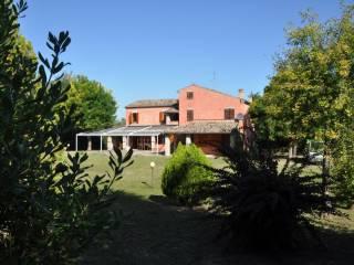 Foto - Rustico / Casale Strada Provinciale 72, Montegiorgio
