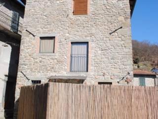 Foto - Casa indipendente via del Chiostro 8, San Romano in Garfagnana
