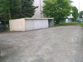 Foto - Box / Garage via Valle 10, Rivarolo Canavese