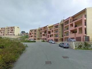 Foto - Quadrilocale Strada Panoramica dello Stretto, Sant'Agata, Messina