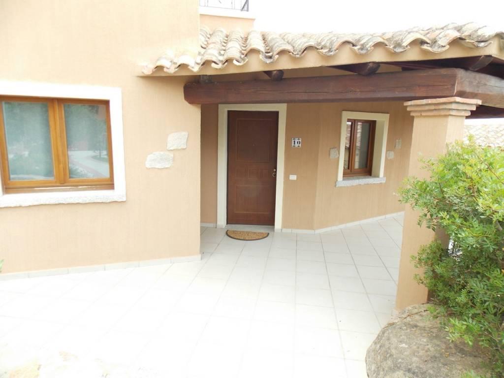 foto  Villa bifamiliare via Monte Nai, Muravera