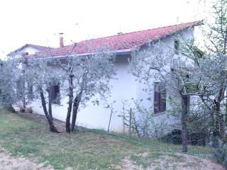 Foto - Villetta a schiera via delle Conserve, Staggiano, Arezzo