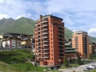 Foto - Bilocale Strada Statale 42 16, Passo Del Tonale, Vermiglio