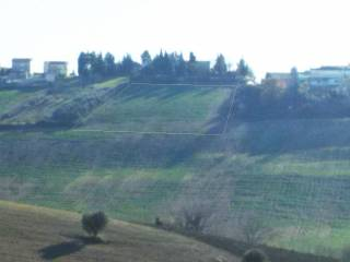 Foto - Terreno edificabile residenziale a Monte San Giusto