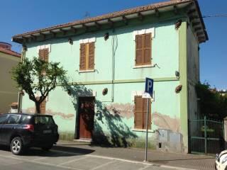 Foto - Casa indipendente 130 mq, da ristrutturare, Marotta, Mondolfo
