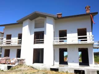 Foto - Appartamento nuovo, primo piano, Villanova Mondovi'