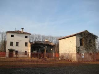 Foto - Rustico / Casale, da ristrutturare, 400 mq, Casoni, Mussolente