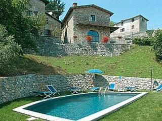 Foto - Rustico / Casale, ottimo stato, 1450 mq, Molazzana