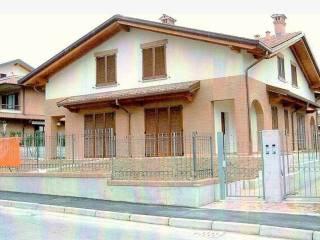 Foto - Villa, nuova, 200 mq, Carbonate