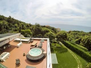 Foto - Villa, ottimo stato, 180 mq, Rosignano Marittimo