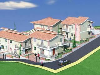 Foto - Villa via dei Ciclamini, Montalto Uffugo