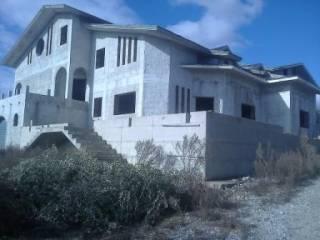 Foto - Villa via Madonna Delle Grazie, Montalto Uffugo