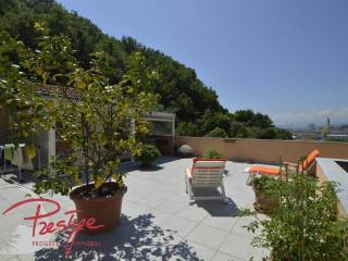 Foto - Villa via Sant'Andrea, Fabiano alto, La Spezia