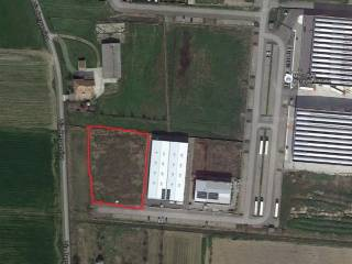 Foto - Terreno edificabile industriale a Gattatico