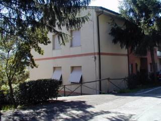 Foto - Quadrilocale Località Montanina 12, Santa Barbara, Cavriglia