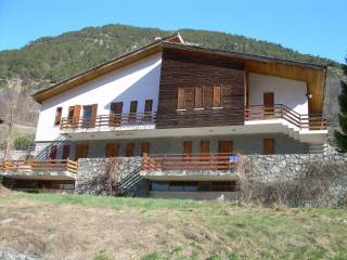 Foto - Palazzo / Stabile frazione Cleyva 12-13, La Clayva, Valpelline