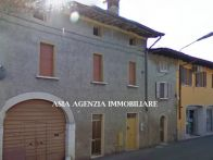 Foto - Casa indipendente via Cavour 33, Quinzano d'Oglio