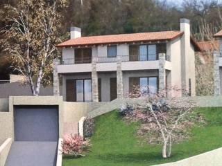 Foto - Villa, nuova, 250 mq, San Paolo d'Argon