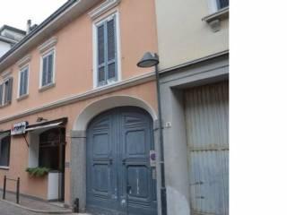 Foto - Palazzo / Stabile via San Giovanni Bosco, Seregno