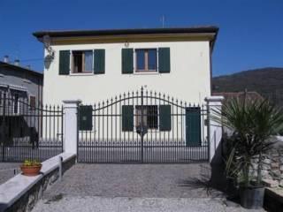 Foto - Villa, ottimo stato, 90 mq, San Zeno di Montagna