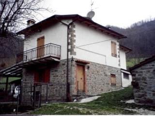 Foto - Villa via Tramoscano, Fragaiolo, Caprese Michelangelo