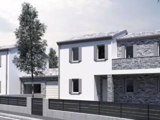 Foto - Villa, nuova, 180 mq, Portogruaro