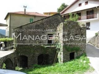 Foto - Rustico via Fontana, Valgiunicata, Zignago